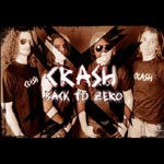Crash - Back To Zero
